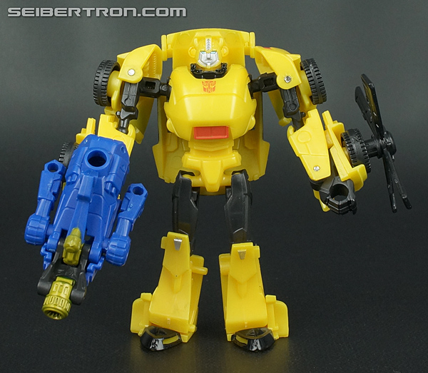 Re: Generations Legends Class Optimus Prime and Bumblebee at Amazon