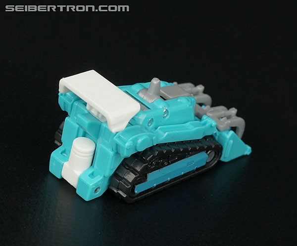 Transformers Generations Groundbuster (Neutro) (Image #6 of 107)