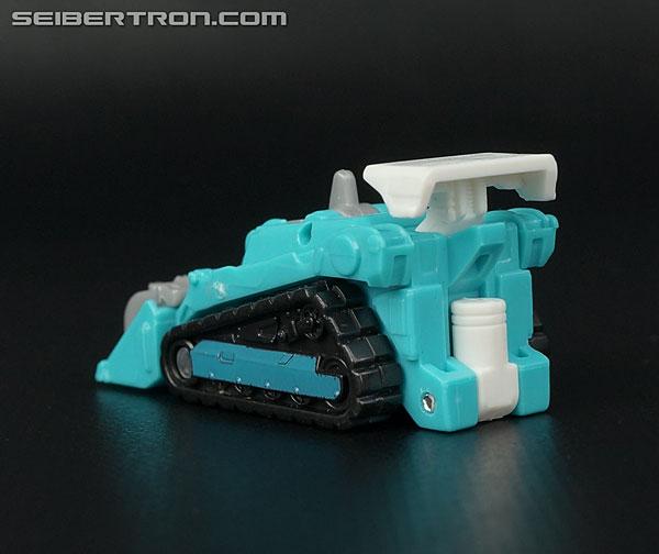 Transformers Generations Groundbuster (Neutro) (Image #9 of 107)