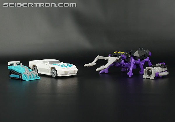 Transformers Generations Groundbuster (Neutro) (Image #20 of 107)