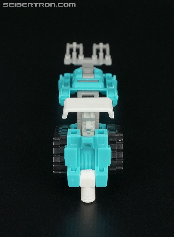 Transformers Generations Groundbuster (Neutro) (Image #38 of 107)