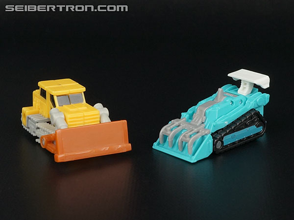 Transformers Generations Groundbuster (Neutro) (Image #46 of 107)
