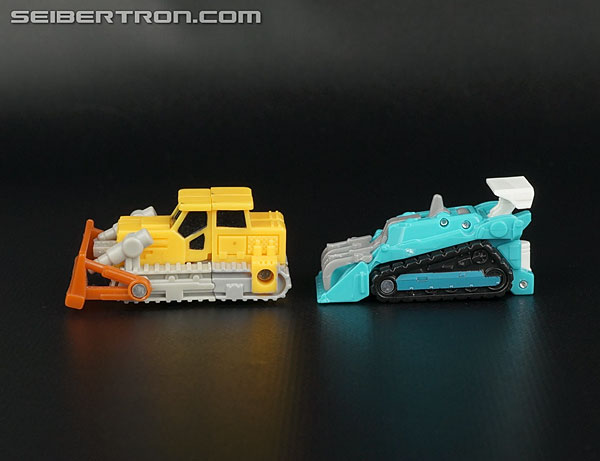Transformers Generations Groundbuster (Neutro) (Image #47 of 107)