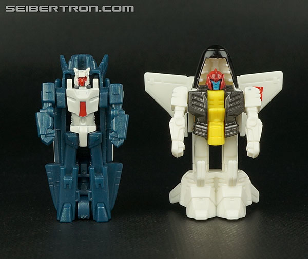 Transformers News: Top 5 Best Targetmasters Post-G1