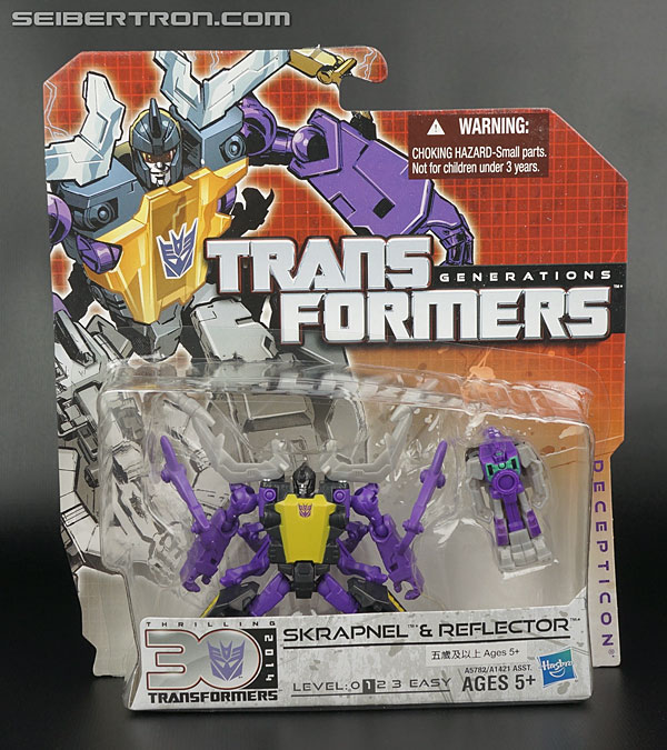 Transformers News: Re: New Galleries: Transformers Generations from Hasbro and Takara Tomy