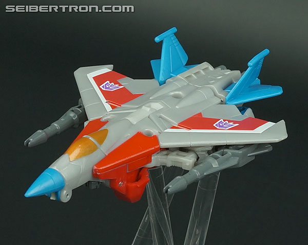 New Generations Galleries: Legends Class Starscream with Waspinator and Megatron with Chop Shop