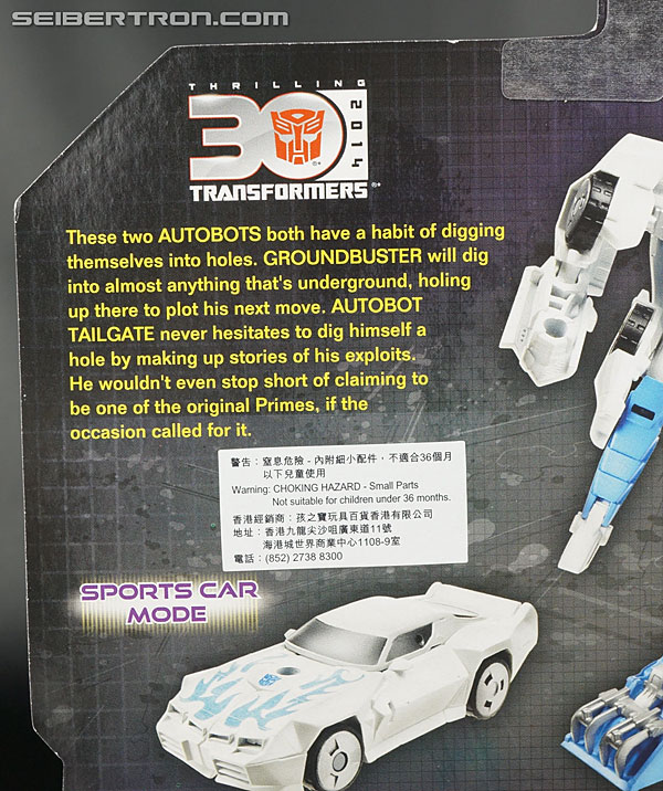 Transformers Generations Tailgate (Image #8 of 159)