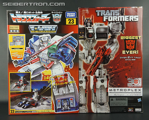 New Galleries: Generations Metroplex and Scamper -- Over 600 Pics!!!