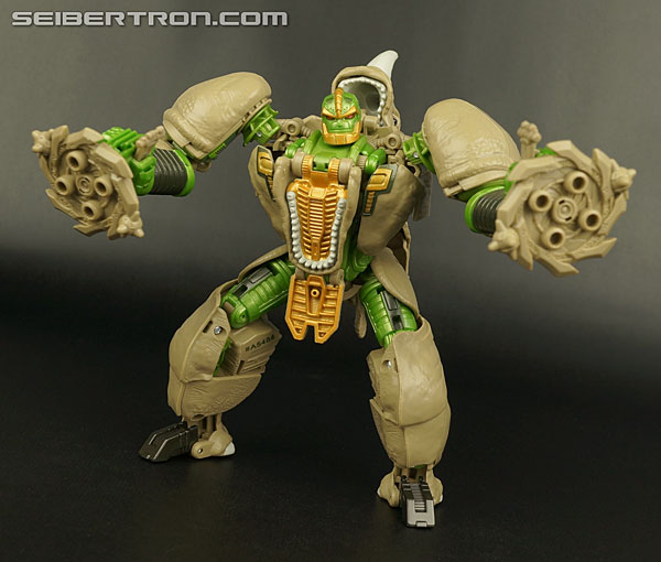 Transformers News: Top 5 Best Transformers Beast Wars Characters