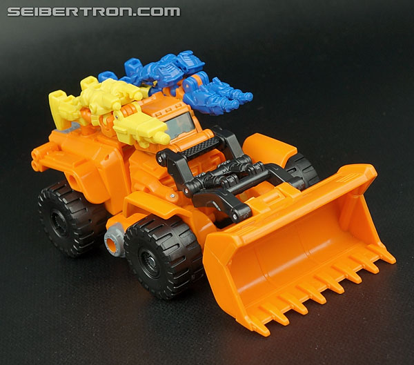 Transformers Generations Caliburst (Tracer) (Image #14 of 63)