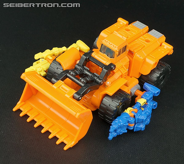 Transformers Generations Caliburst (Tracer) (Image #17 of 63)