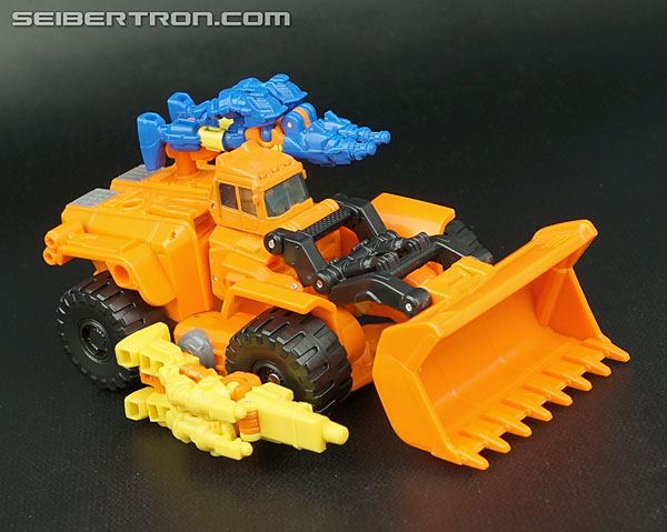 Transformers Generations Caliburst (Tracer) (Image #18 of 63)