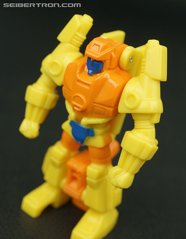 Transformers Generations Caliburst (Tracer) (Image #39 of 63)