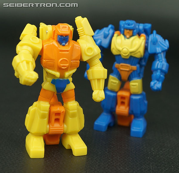 Transformers Generations Caliburst (Tracer) (Image #50 of 63)