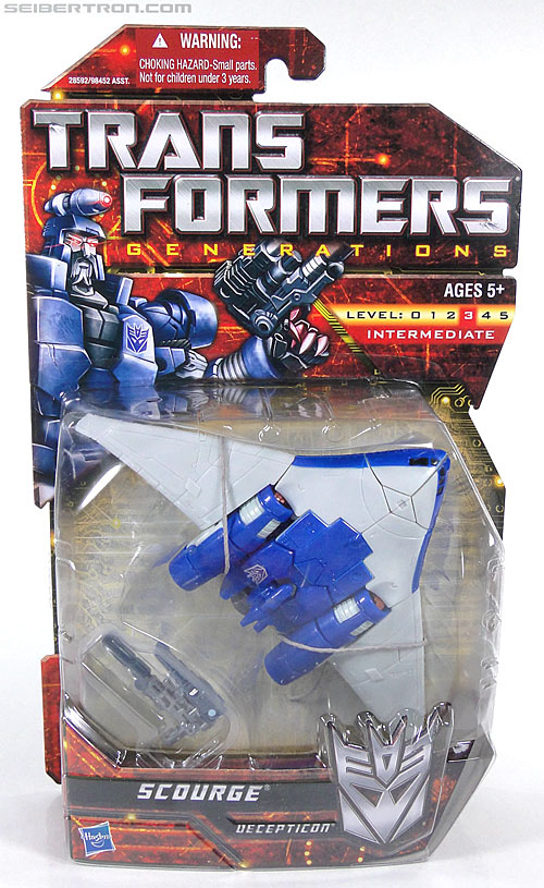Transformers Generations Scourge (Image #1 of 154)
