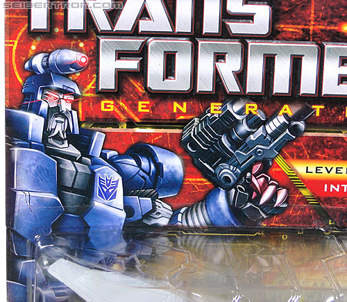 Transformers Generations Scourge (Image #3 of 154)