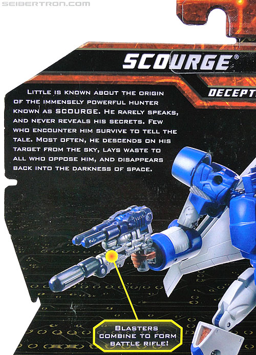 Transformers Generations Scourge (Image #8 of 154)
