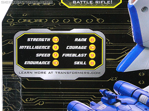 Transformers Generations Scourge (Image #9 of 154)