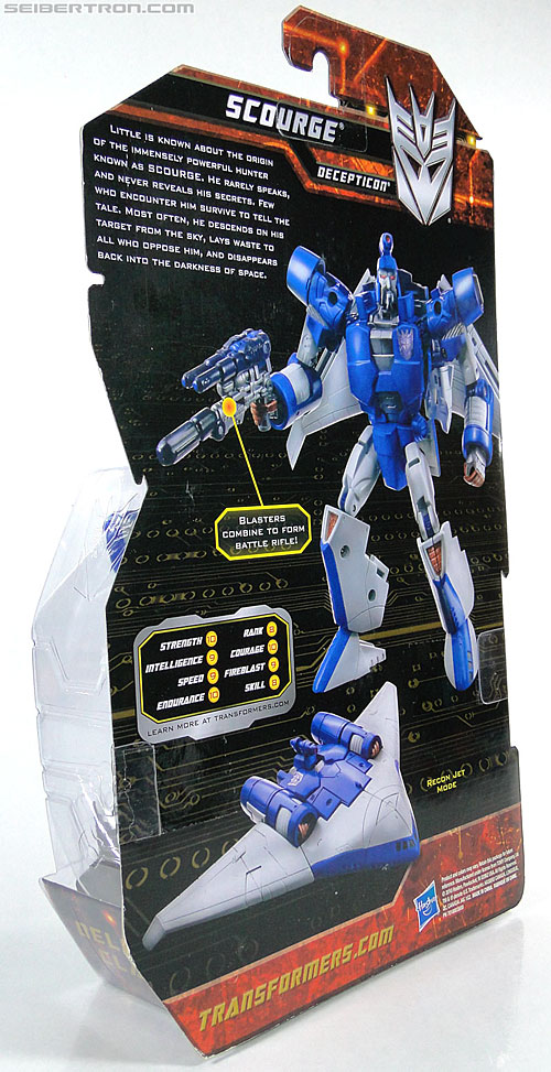 Transformers Generations Scourge (Image #12 of 154)