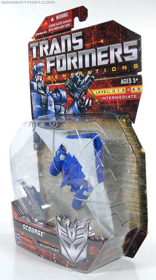 Transformers Generations Scourge (Image #13 of 154)