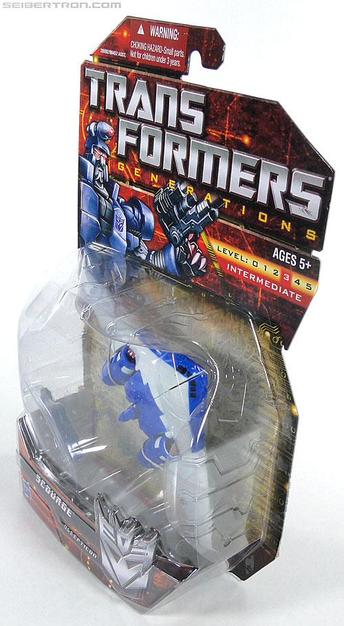 Transformers Generations Scourge (Image #14 of 154)