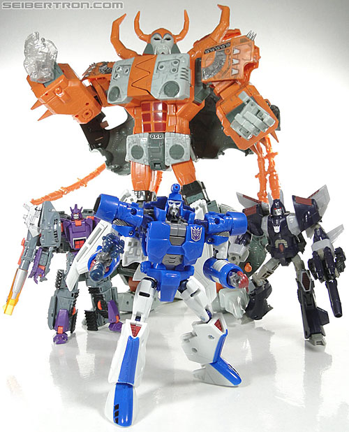 Transformers Generations Scourge (Image #153 of 154)