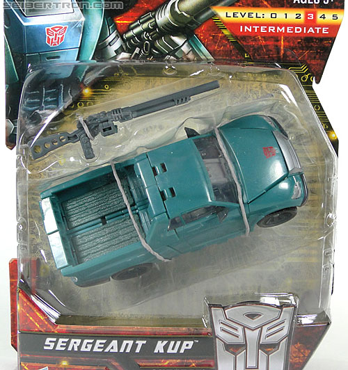 Transformers Generations Sergeant Kup (Image #2 of 115)