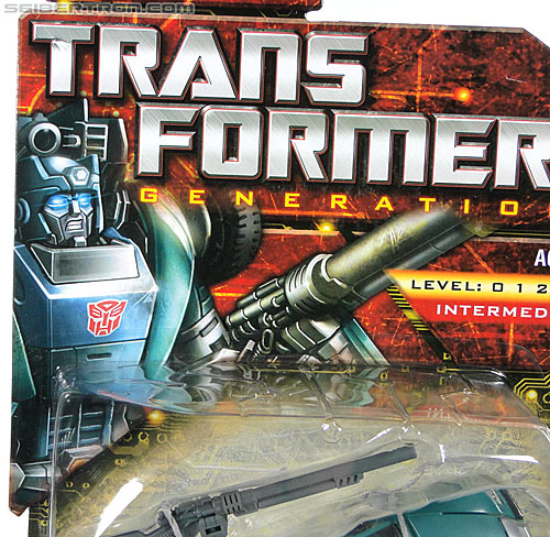 Transformers Generations Sergeant Kup (Image #3 of 115)