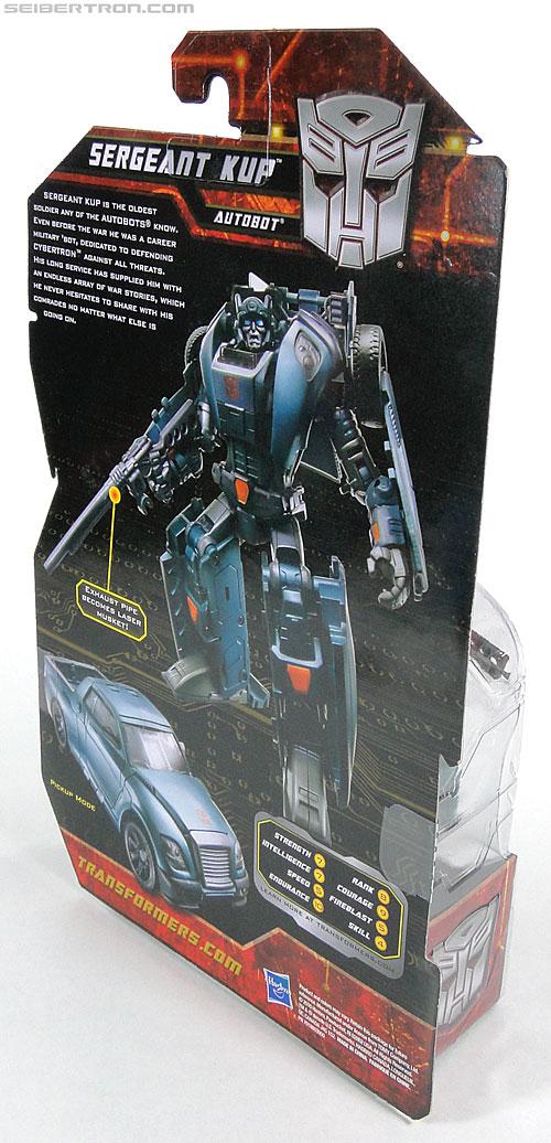 Transformers Generations Sergeant Kup (Image #6 of 115)