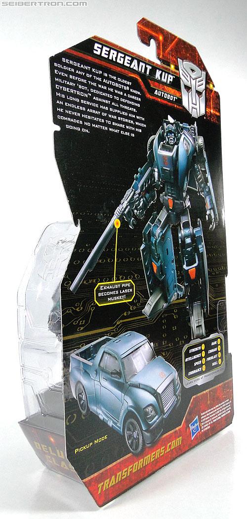 Transformers Generations Sergeant Kup (Image #11 of 115)