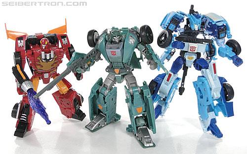 Transformers Generations Sergeant Kup (Image #114 of 115)