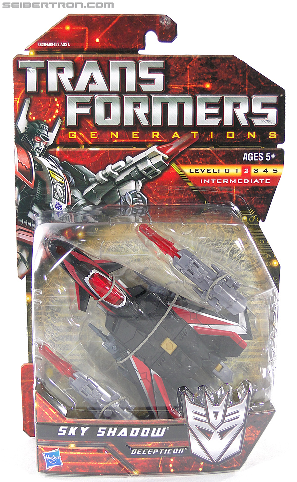 Transformers Generations Sky Shadow (Image #1 of 170)