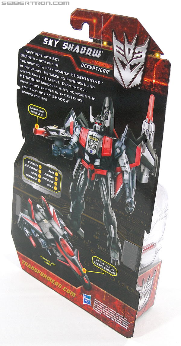 Transformers Generations Sky Shadow (Image #7 of 170)