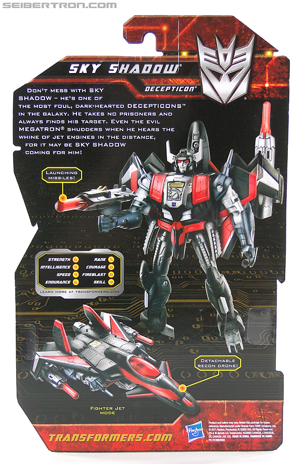 Transformers Generations Sky Shadow (Image #8 of 170)