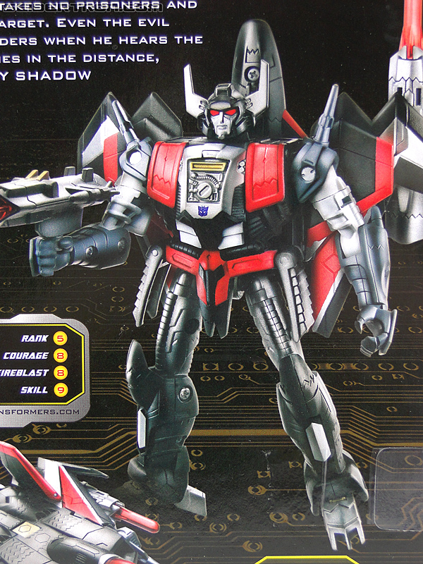 Transformers Generations Sky Shadow (Image #9 of 170)