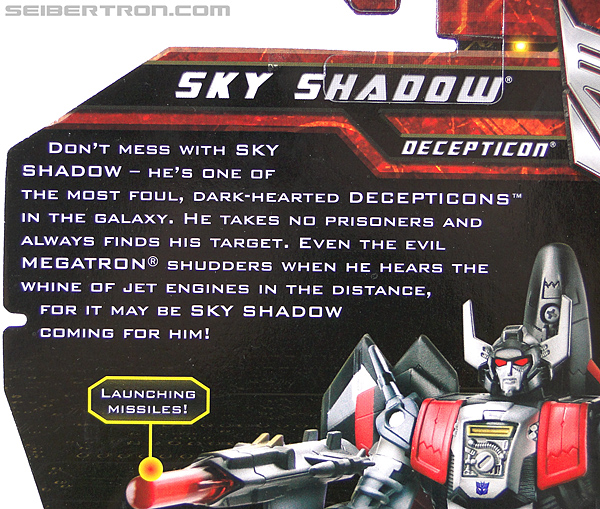 Transformers Generations Sky Shadow (Image #11 of 170)