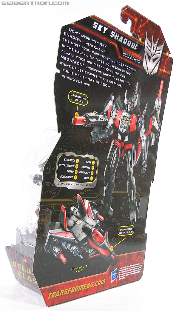Transformers Generations Sky Shadow (Image #13 of 170)