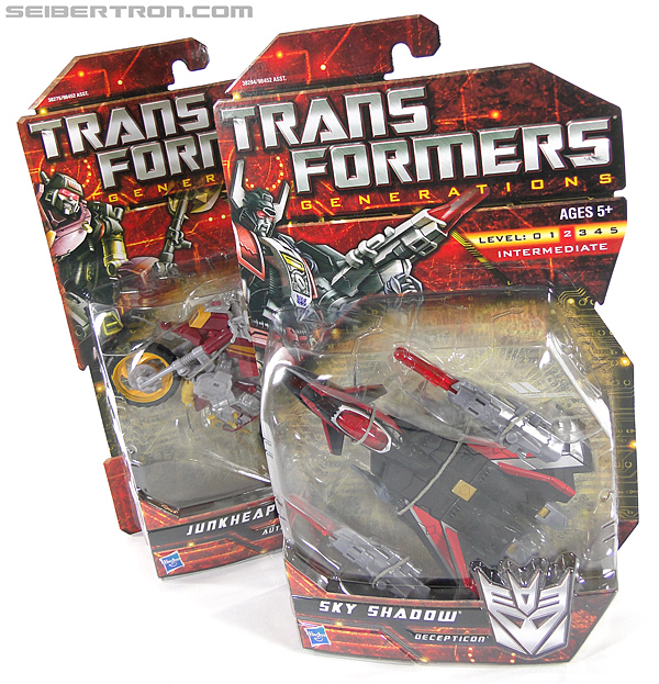 Transformers Generations Sky Shadow (Image #18 of 170)