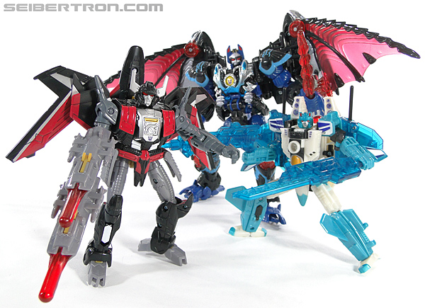 Transformers Generations Sky Shadow (Image #169 of 170)