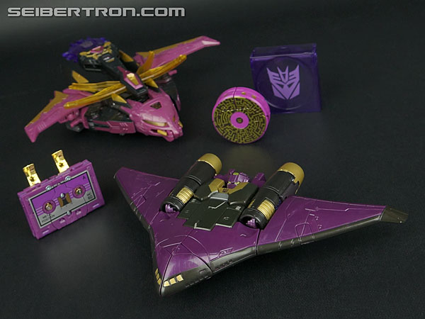 New Takara Tomy Generations Galleries