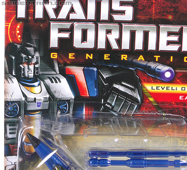Transformers Generations Thundercracker (Image #3 of 219)