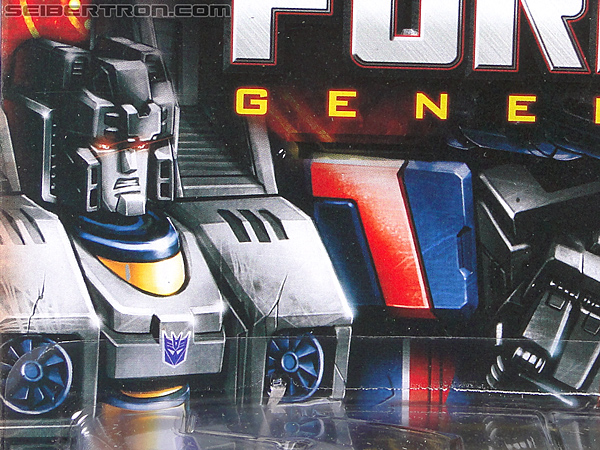 Transformers Generations Thundercracker (Image #4 of 219)