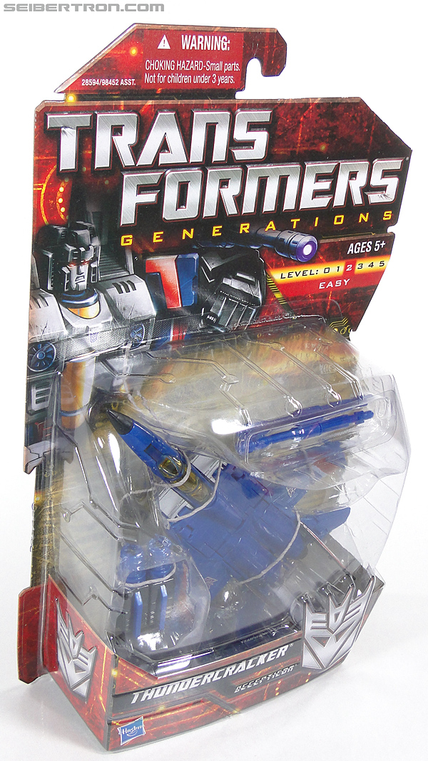 Transformers Generations Thundercracker (Image #5 of 219)