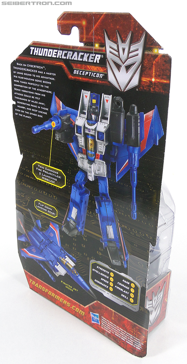 Transformers Generations Thundercracker (Image #6 of 219)