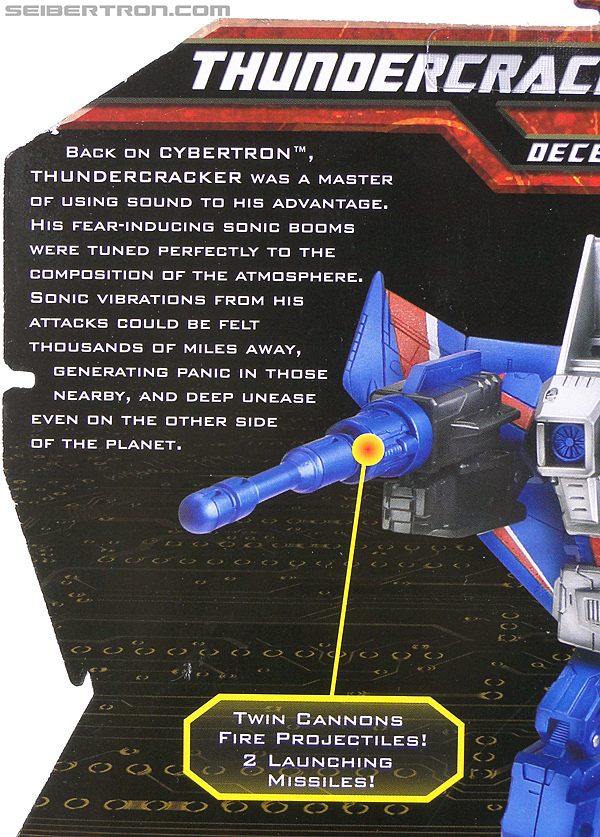 Transformers Generations Thundercracker (Image #8 of 219)