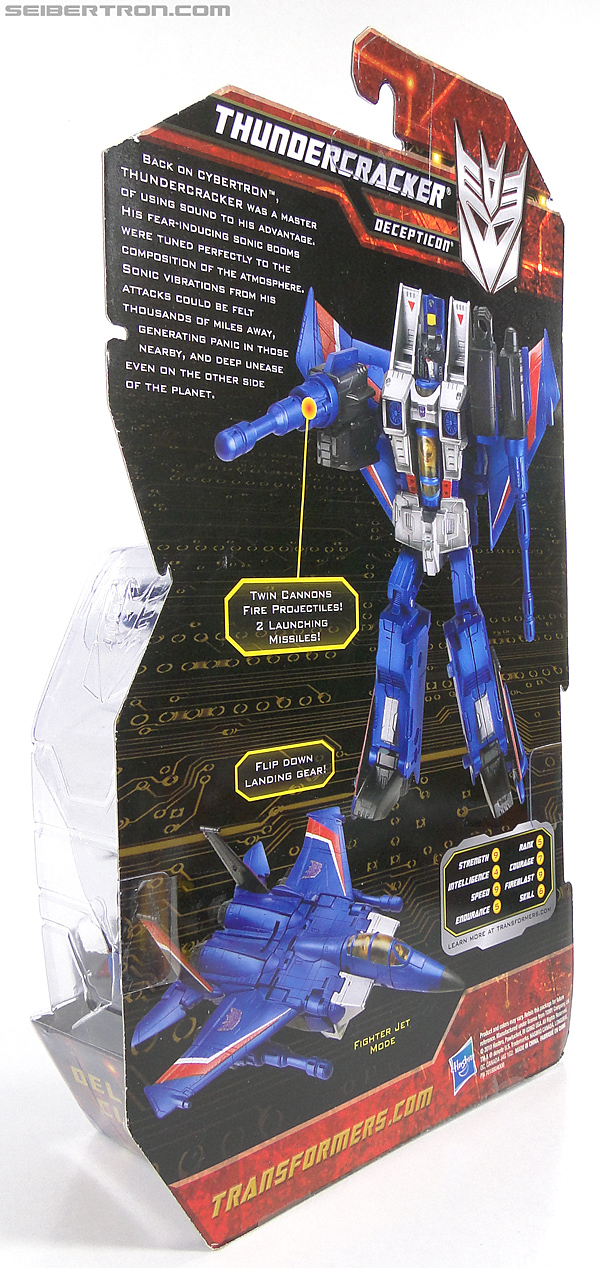 Transformers Generations Thundercracker (Image #10 of 219)