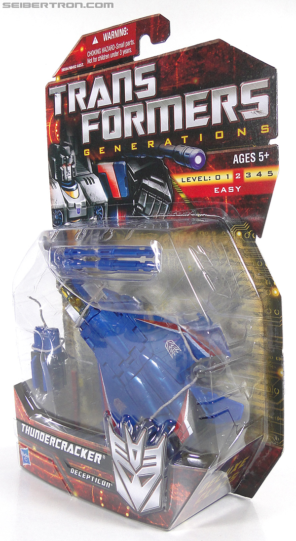 Transformers Generations Thundercracker (Image #11 of 219)