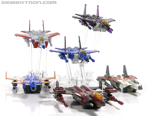 Transformers Generations Thundercracker (Image #77 of 219)