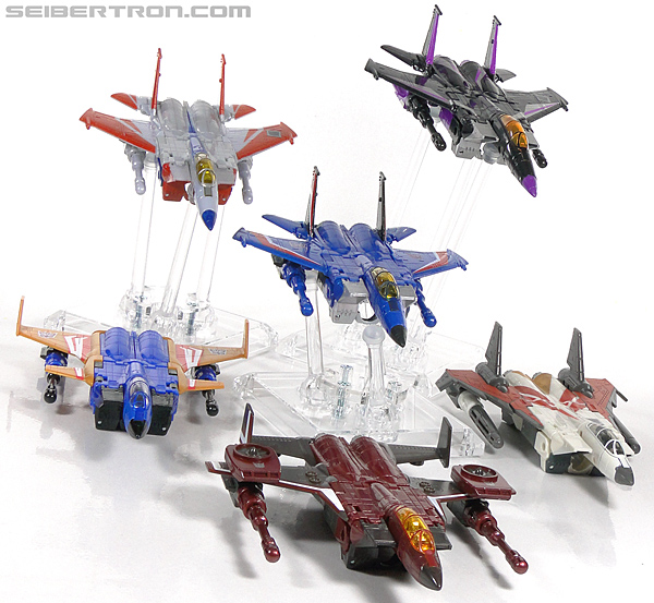 Transformers Generations Thundercracker (Image #79 of 219)