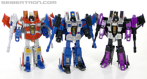 Transformers Generations Thundercracker (Image #175 of 219)